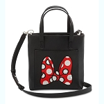 Disney Bag - Minnie Mouse Bow - Crossbody