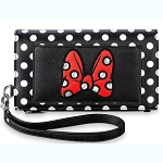 Disney Wristlet - Minnie Mouse Bow