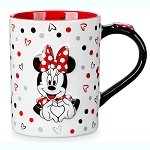 Disney Mug -  Minnie Mouse - Dot Your Life