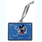 Disney Ornament - Hollywood Studios 30th Anniversary