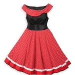 Disney Dress Shop Dress - Minnie Mouse