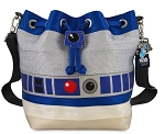 Disney Harveys Bag - Star Wars R2-D2 Park Hopper