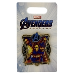 Disney Marvel Pin - Avengers Endgame