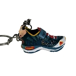 Disney Keychain - Marathon Weekend 2019 - Sneaker