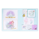 Disney Sticky Note Set - The Little Mermaid