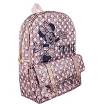 Disney Backpack - Minnie Mouse - Sequined