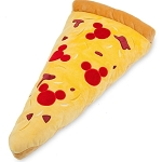 Disney Plush - Mickey Mouse Pizza Slice - 23 1/2''
