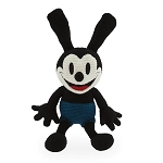 Disney Knit Plush - Oswald the Lucky Rabbit - 14''
