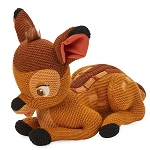 Disney Knit Plush - Bambi - Classic Cozy Knits - 12 1/2''