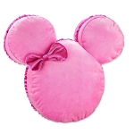 Disney Plush - Minnie Mouse Macaron - Scented - 15''