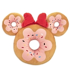 Disney Plush - Minnie Mouse Donut - Scented - 15''