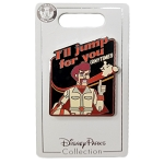 Disney Toy Story Pin - Toy Story 4 - Duke Caboom