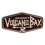 Universal Pin - Volcano Bay Enchanted Waters