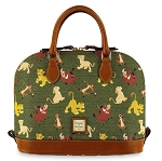 Disney Dooney & Bourke Bag - The Lion King - Zip Satchel