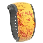 Disney MagicBand 2 Bracelet - The Lion King 2019 - Limited Edition