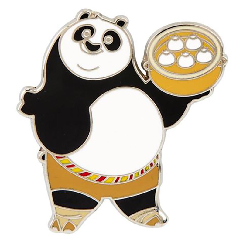 pin kung fu - Comprar en todocoleccion - 209144810