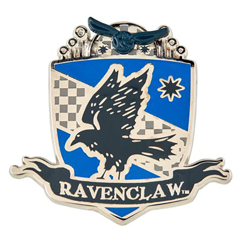 Universal Pin - Harry Potter - Ravenclaw Quidditch Crest