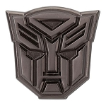 Universal Pin - Transformers - Autobot Shield