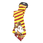 Disney Silk Tie - Mickey Mouse