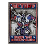 Universal Pic - Transformers - Autobots ''Victory Over the Decepticons''