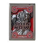 Universal Pin - Transformers - Decepticons ''Join Now''