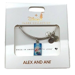 Disney Alex and Ani Bracelet - The Little Mermaid VHS Cover