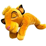 Disney Plush - Simba Dream Friend - Large