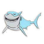 Disney Pin - Bruce - Finding Nemo