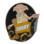 Universal Pin - Harry Potter - Dobby Holding a Sock