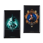 Universal Two Magnet Set - Fantastic Beasts: The Crimes of Grindelwald