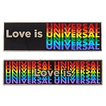 Universal Magnet - Love is Universal Set