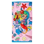 Universal Beach Towel - Volcano Bay - Mermaid