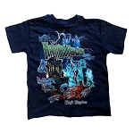 Disney Child's Shirt - The Haunted Mansion - Magic Kingdom