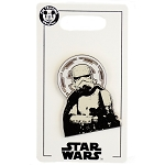 Disney Star Wars Pin -  Imperial Empire Stormtrooper