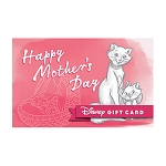 Disney Collectible Gift Card - Duchess, Mother of Three - Mother's Day