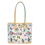 Disney Dooney & Bourke Bag - Sketch Shopper Tote