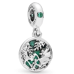 Disney Pandora Dangle Charm - Timon and Pumbaa - The Lion King