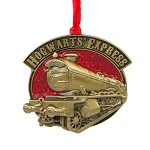 Universal Ornament - Harry Potter - Hogwarts Express Sculpted