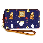 Disney Dooney & Bourke Bag - Beauty and the Beast - Wallet
