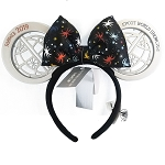 Disney Light Up Ears Headband - Epcot - Farewell to Illuminations