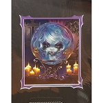 Disney Print - Madame Leota by Jasmine Becket-Griffith