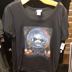Disney Adult Shirt - Jasmine Becket Griffith - Madame Leota Tee
