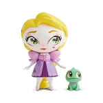 Disney World of Miss Mindy Vinyl Figure - Rapunzel with Pascal