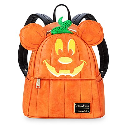 Disney JakeMinnieRapunzel Halloween Costume Trick or Treat Candy Bag