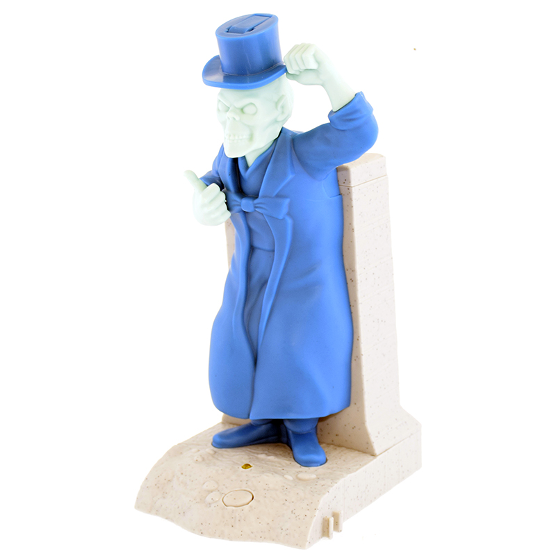 Disney Sipper - Haunted Mansion Hitchhiking Ghost - Ezra