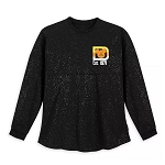 Disney Adult Shirt - Spirit Jersey - Halloween  Candy Corn - Pumpkin Mickey