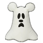 Disney Throw Pillow - Mickey Mouse Ghost - Boo To You - 14''