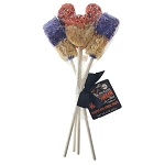 Disney Minnie's Bake Shop - Mickey Rice Crispy Treats Halloween Bouquet