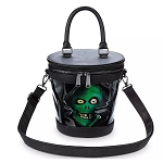 Disney Parks Loungefly Bag - Hatbox Ghost