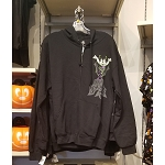 Disney Adult Hoodie - Halloween 2019 - Dream To Scream - Disney Characters